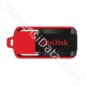 Jual SanDisk Cruzer Switch 8GB [CZ52]
